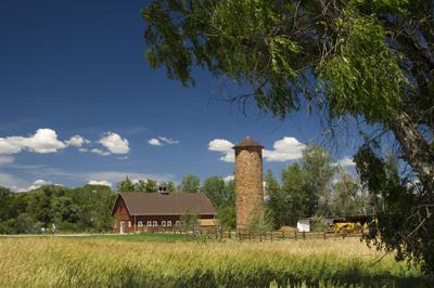 Denver Botanic Garden Chatfield Ela Family Farms