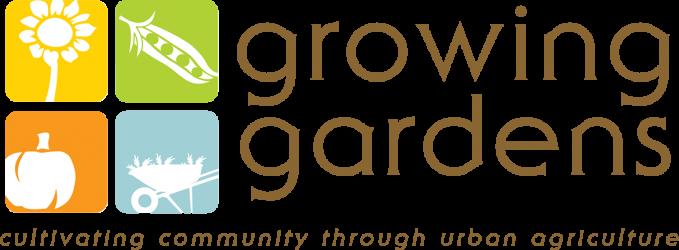 Growing Gardens – Boulder